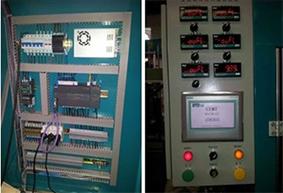 西门子S7-200 SMART PLC在全自动蓄电池短路内阻检