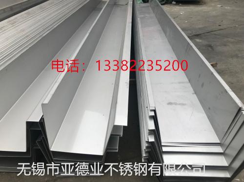安徽地區201不銹鋼天溝提供