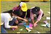 七巧板-松山湖拓展基地推荐团队协助类项目