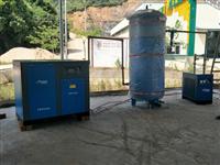 艾弗瑪37KW螺桿空壓機落戶醬油廠