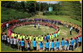 动力圈-松山湖拓展基地推荐团队协助类项目