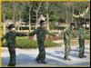 东莞拓展活动项目_龙游四方拓展项目团队凝聚力活动规则介绍