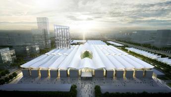广东(佛山潭洲)国际会展中心二期及配套项目