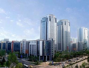重庆西威电气有限公司项目
