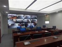 张家界公共资源交易中心监控中心