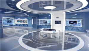 触摸液晶拼接屏一体机在博物馆设计中交互式互动的应用