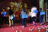 深圳公司团建活动合适趣味娱乐推荐项目--抖动青春