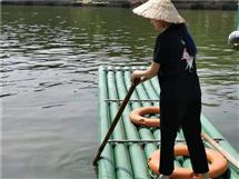 深圳农家乐——休闲娱乐
