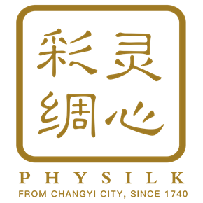 PhySilk