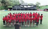 深圳乐城酒吧公司团建选择松山湖松湖生态园