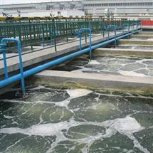 梅州五洲电路板有限公司PCB废水处理案例
