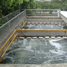 清远市龙塘黄埔电镀实业有限公司电镀废水处理案例