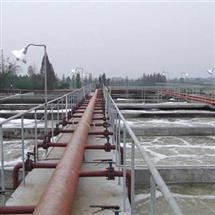 广州添利线路板有限公司线路板废水处理案例