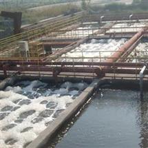 深圳市嘉之宏电子有限公司线路板废水处理案例