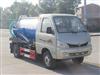 北京黑豹2立方吸污车