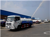 东风5吨8吨10吨12吨15吨20吨洒水车