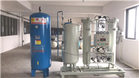 广东某上市公司采用JINBAO无油制氮系统