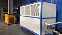 深圳某日子企業使用JINBAO永磁變頻螺桿空壓機