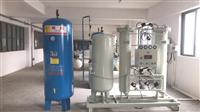 廣東某上市公司采用JINBAO無油制氮系統