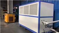 深圳某日资企业使用JINBAO永磁变频螺杆空压机