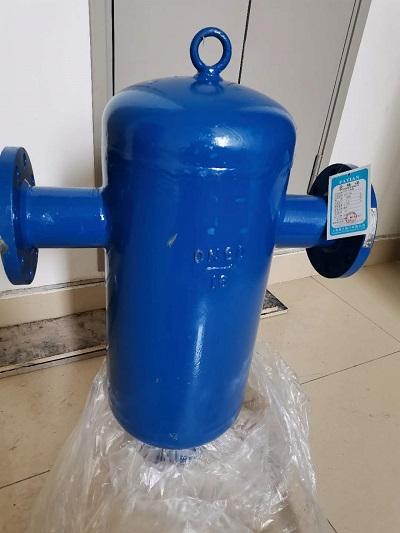 AS7型汽水分离器回旋式