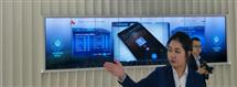 人民法院大屏幕互动拼接屏交互式展示墙软件方案