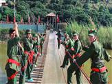 飞夺泸定桥-党建培训项目