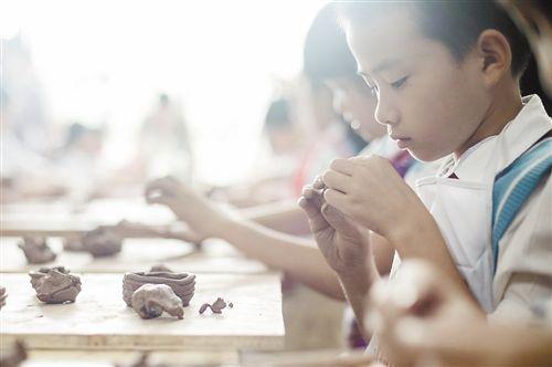 万荔●研学进行时 弘扬传统文化,传承中华文明