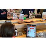 """买高质量回转寿司设备还是要亲身考察不能听信""""说大话"""""""