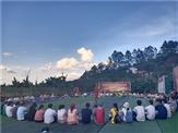 东莞市宗生包装公司团建活动在万荔生态园开心一整天