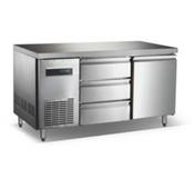 深圳厨房设备案例