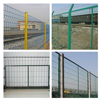 铁路护栏网 案例展示