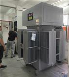 配电房稳压器(油浸式稳压器1600KVA)