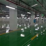 长沙市湘府文化公园地下停车场工程