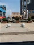 衡阳市金河湾1881项目大型停车场工程
