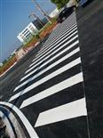 浏阳市永安工业园道路标线