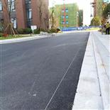 长沙市科技新城标线工程