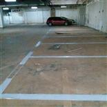 长沙市贺龙体育馆运动停车场工程
