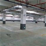 浏阳市经开区嘉利新世界地下停车场工程