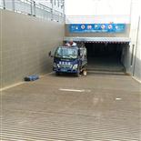 长沙市果之友冷链集团停车场工程