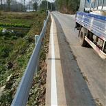 湖南株洲醴陵市农村道路安保工程