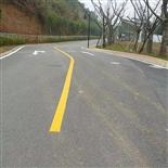长沙市青竹湖太阳星城道路和停车场工程