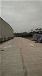 浏阳市永安工业园标线
