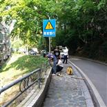 湖南大学校园交通设施恢复完善工程