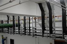 专业承接拉电缆、桥架电缆施工队
