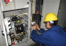 连南瑶族自治县电力电缆铺设施工队