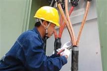 郁南县电力电缆铺设施工队