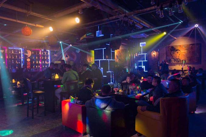 酒吧|演艺会所隔音等声学工程设计