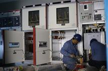 惠来县电力电缆铺设施工队