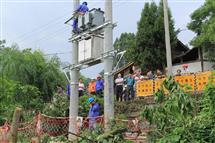 揭西县电力电缆铺设施工队